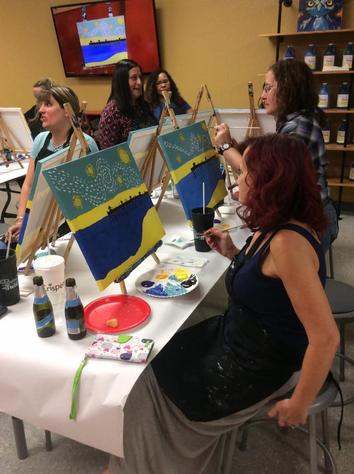 paint with a twist 17