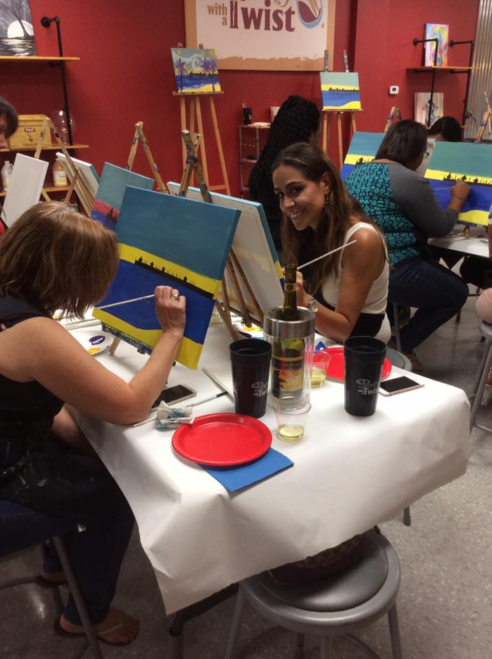 paint with a twist 9