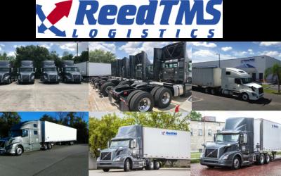 ReedTMS Logistics Statement Concerning Coronavirus (COVID-19)