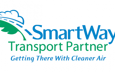 ReedTMS Logistics is a 2018 SmartWay High Performer!