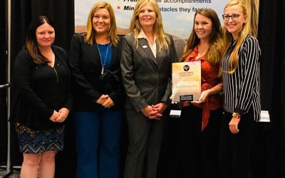 2019 Top Company to Work for Women in Trucking