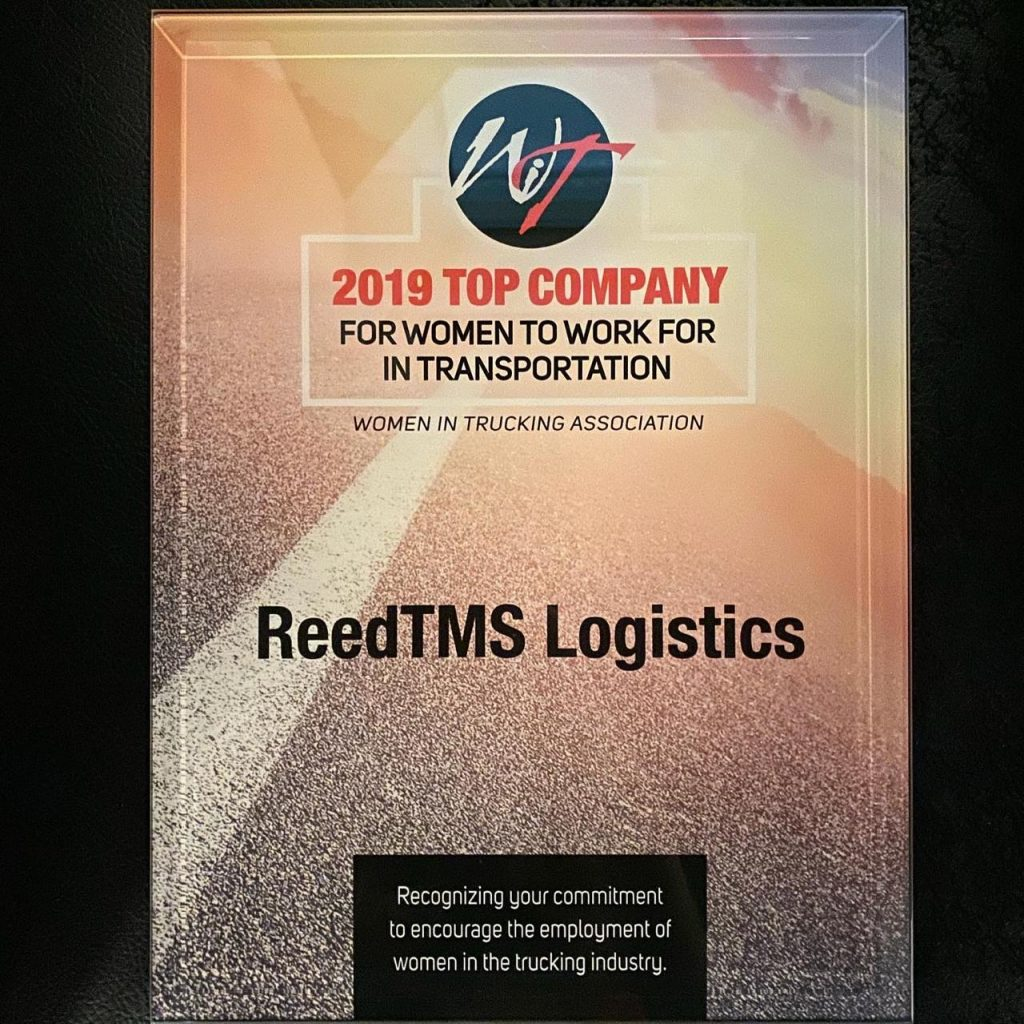 Top Places to Work for Women in Trucking 2019