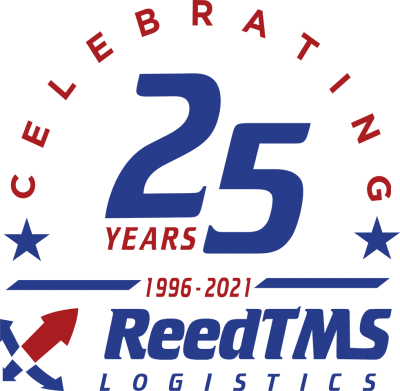 ReedTMS 25th Anniversary