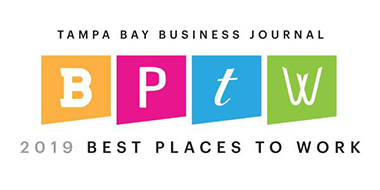 tampa bay business journal 2019 best places to work