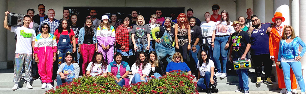 90s Day Group